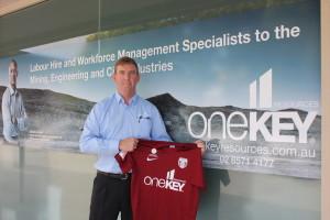 Todd & onekey shirt
